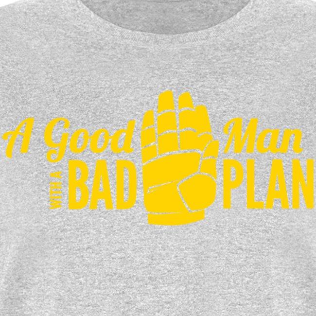 Oz - A Bad Plan