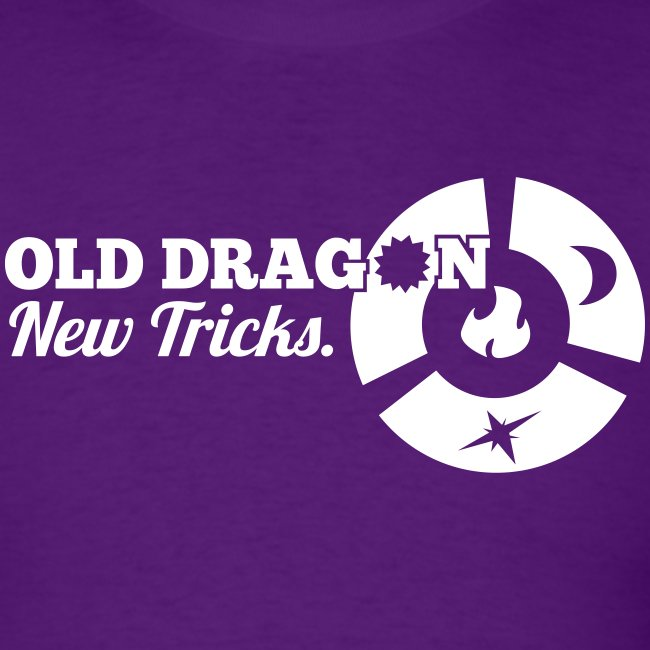 Zwit'Tig - Old Dragon