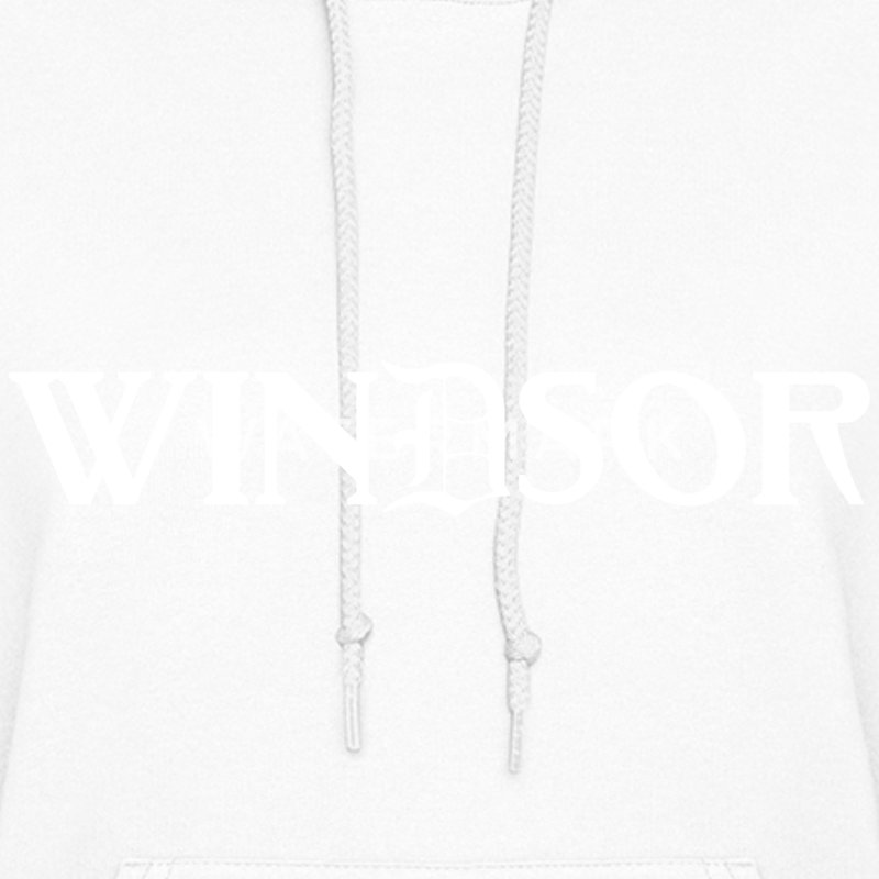 Windsor Detroit Canada Michigan Tee T-Shirt TShir Hoodies - Women's Hoodie