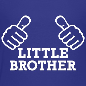 Little Brother Baby & Toddler Shirts - Toddler Premium T-Shirt