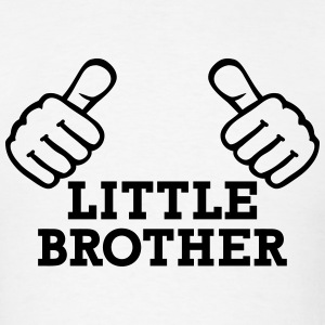 Little Brother T-Shirts - Men's T-Shirt