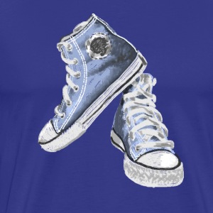 sneakers T-Shirts - Men's Premium T-Shirt