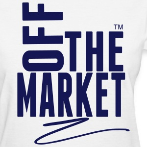 OFF THE MARKET Women's T-Shirts - Women's T-Shirt