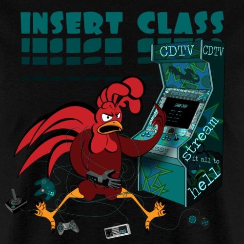 gamingRooster