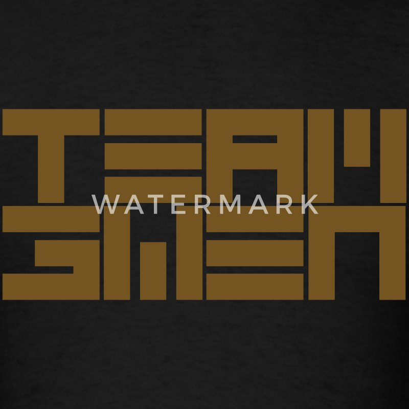 TEAM GWEN T-Shirts - Men's T-Shirt