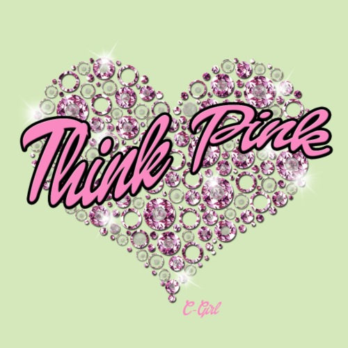 think_pink_bling_heart