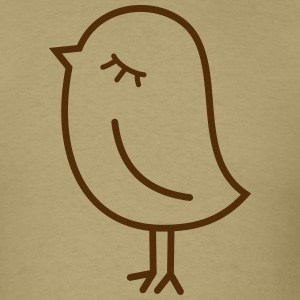 Sparrow T-Shirts - Men's T-Shirt