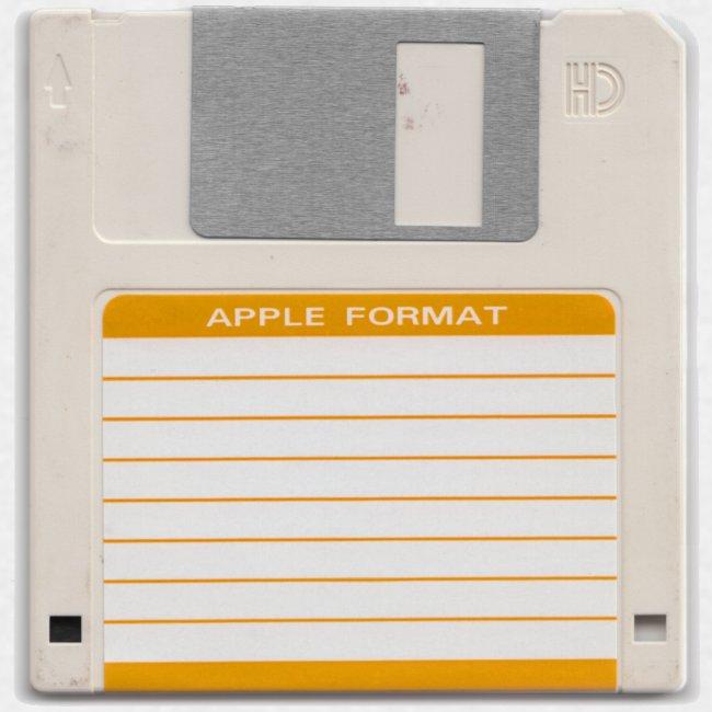 Apple Format
