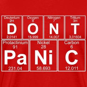 D-O-N-T Pa-Ni-C (don't Panic)