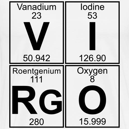 V-I-Rg-O (virgo)