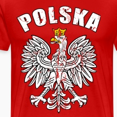 poland eagle T-Shirts