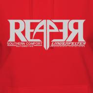 Design ~ Women's Reaper Hoodie