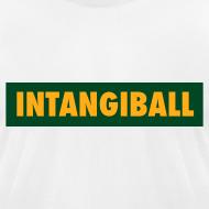 Design ~ The INTANGIBALL T-Shirt