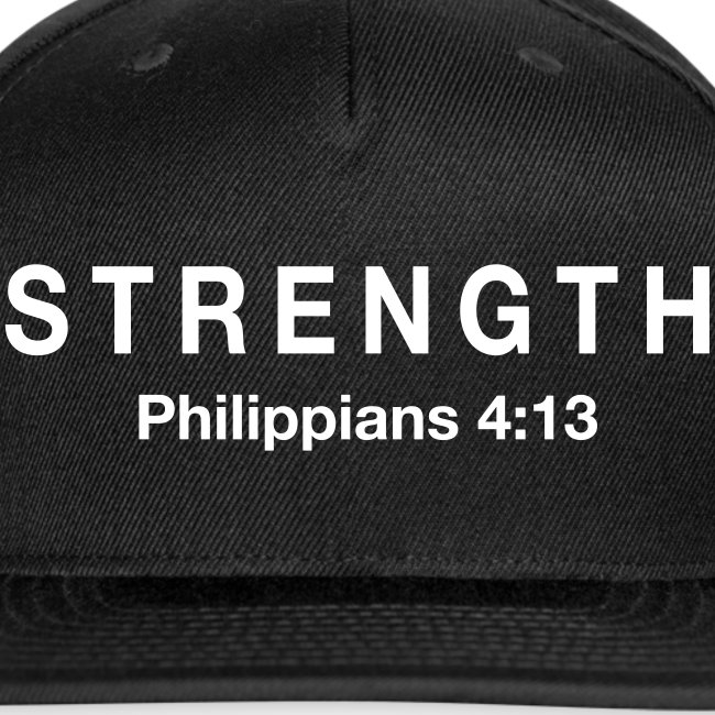 STRENGHT CAP