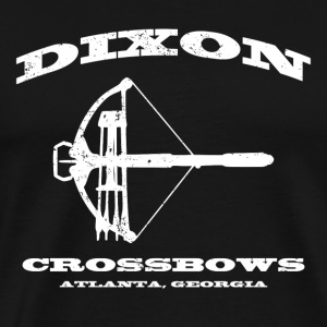 Dixon Crossbows - Men's Premium T-Shirt