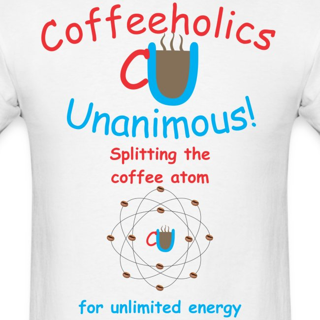 CU splitting atom