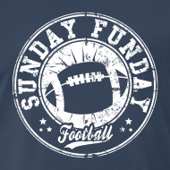 Design ~ sunday funday T-Shirts