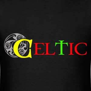 Celtic - Men's T-Shirt