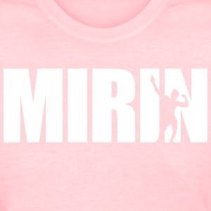 Ladies T-Shirt Mirin - Women's T-Shirt