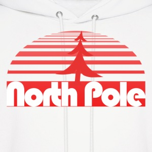 North pole - Men's Hoodie