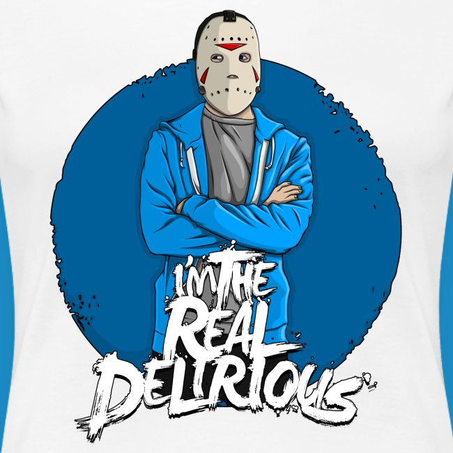 Real Delirious Womens Premium