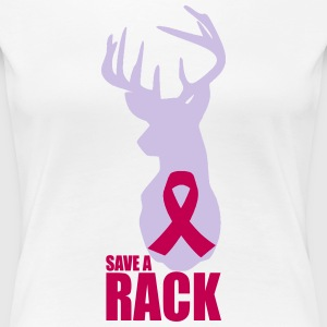 Country Thang-Save a Rack Women's T-Shirts - Women's Premium T-Shirt