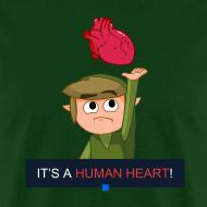 Design ~ Human Heart (Guys)