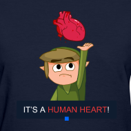 Design ~ Human Heart (Girls)