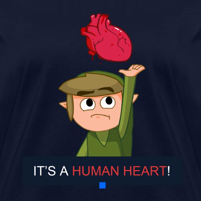 Human Heart (Girls)