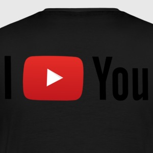 I Tube You T-Shirts - Men's Premium T-Shirt