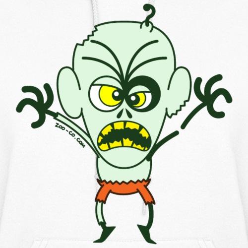Scary Halloween Zombie
