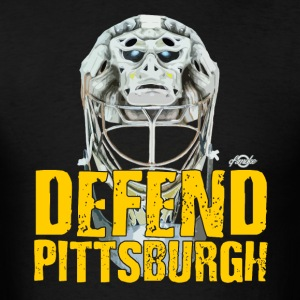 Defend Pittsburgh T-Shirts - Men's T-Shirt