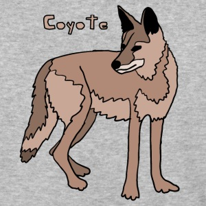 coyote T-Shirts - Baseball T-Shirt