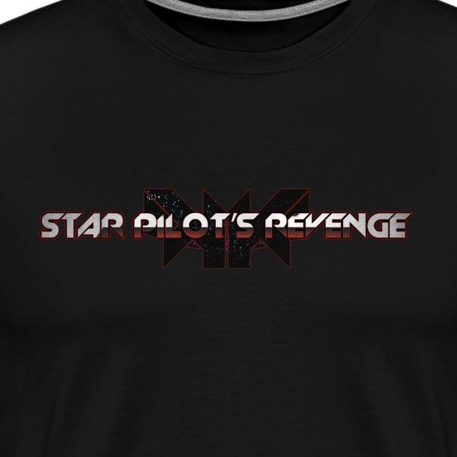 Star Pilot's Revenge Title Tee