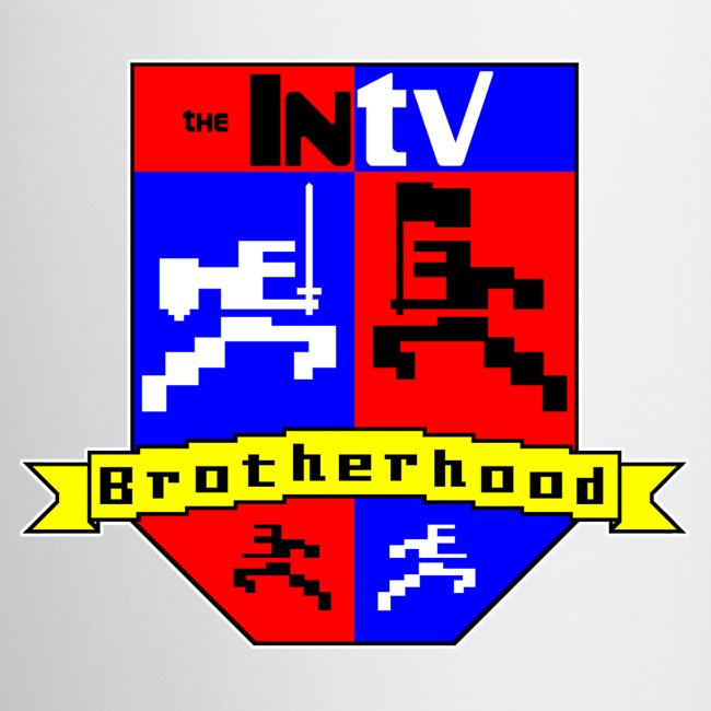 Intv Brotherhood coffee mug