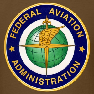 Federal Aviation Administration - Men's T-Shirt