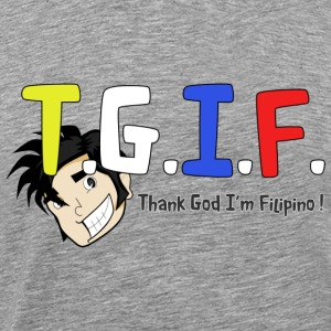 TGIF for Men - Men's Premium T-Shirt