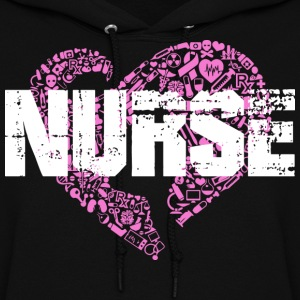 Made for NURSES Hoodies - Women's Hoodie