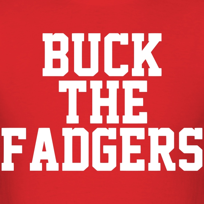 Buck the Fadgers