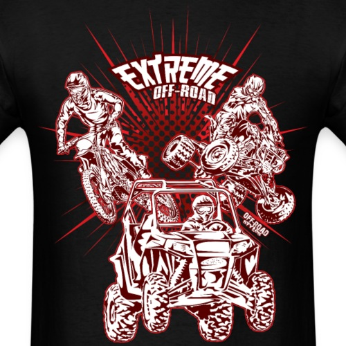 Extreme Supercross Shirt