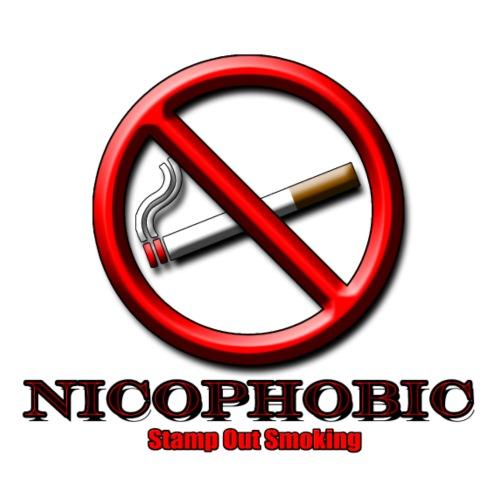 Nicophobic