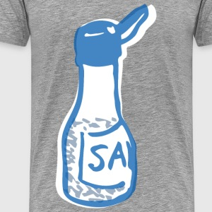 salt - Men's Premium T-Shirt