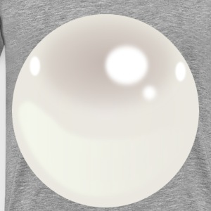 One pearl - Men's Premium T-Shirt