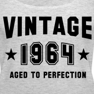 Design ~ Vintage 1864 aged to perfection