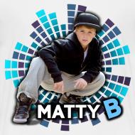 Design ~ MattyB Digital Kids T-Shirt
