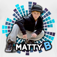 Design ~ MattyB Digital Kids T-Shirt