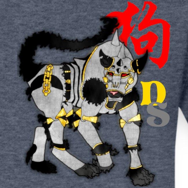 Dog Zodiac: KnightXHound