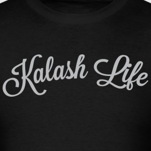 KALASH LIFE T-Shirts - Men's T-Shirt