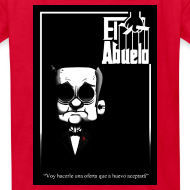 Design ~ El Abuelo (offer)