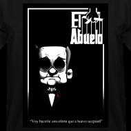 Design ~ El Abuelo (offer)